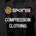 Skins Compression Clothing